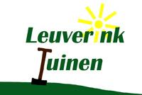Leuverink Tuinen - Uw hovenier in Alphen aan de Rijn